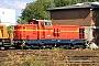 """Deutz 57801 - RheinCargo """"DH 104"""" 11.09.2015 - Brühl-VochemAxel Schaer"""