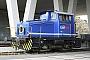 Deutz 57810 - voestalpine Railpro 08.08.2009 - HilversumPatrick Paulsen