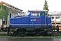 Deutz 57810 - Unirail 07.10.2011 - Ratingen, ThyssenKrupp Schulte GmbHPatrick Paulsen