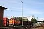 """Deutz 57832 - VAG Transport """"884 048"""" 20.07.2011 - Braunschweig-Rühme, VW-WerkBernd Muralt"""