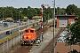 """Deutz 57832 - VAG Transport """"884 048"""" 24.06.2009 - Braunschweig-RühmeCarsten Niehoff"""