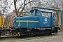 Deutz 57832 - BMTI 22.02.2015 - Haldensleben, BMTI Altmark-Rail GmbH