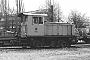 """Deutz 57859 - HHA """"8016"""" 23.03.1984 - Hamburg, SaarlandstraßeUlrich Völz"""
