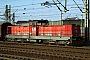 """Deutz 57877 - KNE """"DG 201"""" 18.03.2003 - Kassel-WilhelmshöheDietrich Bothe"""