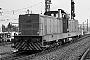 """Deutz 57877 - KNE """"DG 201"""" 17.08.1987 - Kassel-WilhelmshöheDietrich Bothe"""