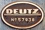 """Deutz 57938 - Stauffer """"237 875-0"""" 06.05.2017 - FrauenfeldTheo Stolz"""