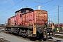 "Deutz 58124 - DB Cargo ""296 060-7"" 16.04.2020 - Seelze, RangierbahnhofPatrick Rehn"