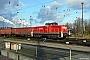 """Deutz 58125 - Railion """"290 561-0"""" 12.11.2007 - WismarAndreas Görs"""