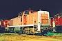 """Deutz 58127 - DB Cargo """"290 063-7"""" __.08.2003 - Leipzig-EngelsdorfMarco Völksch"""