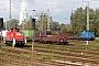 """Deutz 58129 - DB Schenker """"290 565-1"""" 12.102010 - RostockRalf Lauer"""