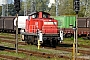 """Deutz 58129 - DB Schenker """"290 565-1"""" 12.10.2010 - RostockSandra Lauer"""