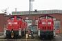 """Deutz 58129 - DB Cargo """"290 565-1"""" 10.04.2004 - OffenburgMathias Welsch"""