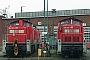 """Deutz 58129 - Railion """"290 065-2"""" 10.04.2004 - OffenburgMathias Welsch"""