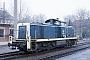 "Deutz 58131 - DB AG ""290 067-8"" 20.02.1996 - Speyer, BahnhofIngmar Weidig"
