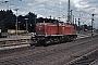 "Deutz 58133 - DB ""290 069-4"" 09.07.1976 - Bremen, HauptbahnhofNorbert Lippek"