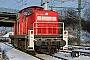 """Deutz 58133 - DB Schenker """"290 569-3"""" 04.12.2010 - Hamburg-AltenwerderEdgar Albers"""