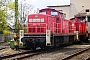 "Deutz 58133 - DB Cargo ""0469 111-6"" 16.04.2017 - KomaromJosef Teichmann"