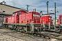 """Deutz 58133 - DB Cargo """"0469 111-6"""" 29.04.2017 - KomáromPista Gigantos"""
