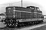 """Deutz 58232 - AKN """"V 2.014"""" 02.08.1983 - Neumünster, Bahnhof SüdKlaus Görs"""