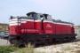 "Deutz 58233 - SerFer ""K 100"" 24.07.2006 - LivornoLorenzo Pantani"