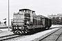 """Deutz 58233 - AKN """"V 2.013"""" 19.07.1982 - Neumünster SüdUlrich Völz"""