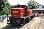 "Deutz 58250 - OHE ""150073"" 10.07.1994 - Celle Nord