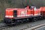"""Deutz 58252 - WLE """"38"""" 19.11.2007 - WarsteinPeter Gerber"""
