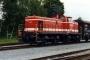 """Deutz 58254 - WLE """"40"""" 23.06.2002 - LippstadtKai Nordmann"""