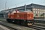 "Deutz 58254 - Klöckner ""104"" 03.07.1973 - Bremen, HauptbahnhofNorbert Lippek"