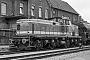 "Deutz 58254 - WLE ""VL 0640"" 31.08.1984 - RüthenDietrich Bothe"