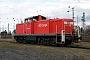 """Deutz 58303 - Railion """"294 073-2"""" 13.05.2005 - Darmstadt, BahnbetriebswerkErnst Lauer"""