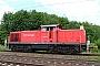 """Deutz 58303 - Railion """"294 073-2"""" 25.06.2005 - OftersheimWolfgang Mauser"""