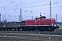 """Deutz 58303 - DB """"290 073-6"""" 08.08.1979 - Hamm (Westfalen), HauptbahnhofMichael Kuschke"""