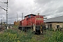 "Deutz 58303 - DB Cargo ""294 573-1"" 22.10.2017 - Karlsruhe, WestbahnhofWolfgang Rudolph"