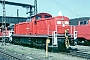 "Deutz 58304 - DB Cargo ""290 074-4"" __.05.2000 - Oberhausen OsterfeldRolf Alberts"