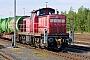 """Deutz 58304 - DB Cargo """"294 574-9"""" 08.07.2018 - Weiden (Oberpfalz)Stephan John"""