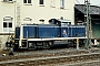 "Deutz 58305 - DB AG ""294 075-7"" 16.08.1997 - Bielefeld, HauptbahnhofDietrich Bothe"
