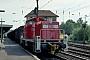 """Deutz 58305 - DB Cargo """"294 075-7"""" 03.09.1999 - KreuztalDietrich Bothe"""