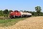 "Deutz 58305 - DB Cargo ""294 575-6"" 20.07.2016 - Germering-HarthausFrank Pfeiffer"