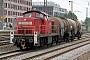 """Deutz 58305 - DB Cargo """"294 575-6"""" 26.07.2016 - MünchenStefan Pavel"""