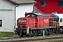 "Deutz 58305 - DB Cargo ""294 575-6"" 06.10.2017 - Mühldorf am InnStephan John"