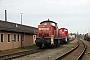 "Deutz 58305 - DB Cargo ""294 575-6"" 28.03.2021 - Mühldorf (Oberbay)Peter Wegner"