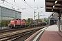 """Deutz 58306 - DB Cargo """"294 576-6"""" 27.10.2016 - Dresden, HauptbahnhofSebastian Schrader"""