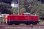 "Deutz 58312 - DB AG ""294 082-3"" 12.08.2001 - FinnentropMichael Kuschke"