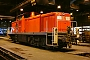 "Deutz 58312 - DB Cargo ""294 082-3"" 28.05.2003 - Hagen-Eckesey, BahnbetriebswerkAlexander Leroy"