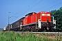 """Deutz 58312 - Railion """"294 082-3"""" 17.06.2006 - DieburgKurt Sattig"""