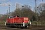 """Deutz 58312 - DB Schenker """"294 582-2"""" 12.03.2015 - Köln, Bahnhof WestWerner Schwan"""