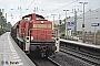 """Deutz 58312 - DB Cargo """"294 582-2"""" 30.09.2019 - Recklinghausen SüdThomas Dietrich"""