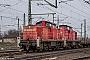"""Deutz 58312 - DB Cargo """"294 582-2"""" 28.02.2020 - Oberhausen, Rangierbahnhof WestRolf Alberts"""