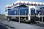 """Deutz 58314 - DB AG """"290 084-3"""" 14.04.1995 - Frankfurt (Main), Betriebshof Frankfurt 2Ralf Lauer"""